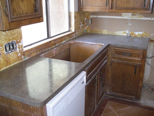 Austin laminate countertops discover the possibilities for Cost to update kitchen cabinets and countertops